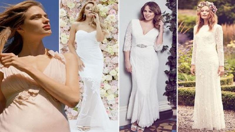 3 Essential Wedding Dress Shopping Tricks 2
