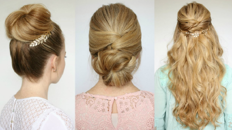 3 Pro Tips for Changing Your Hairstyle