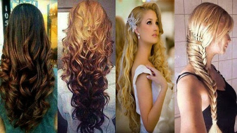 4 Hairstyle Guidelines for Younger Look