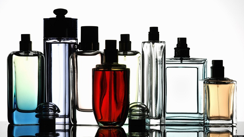 Avoid Overdoing the Fragrance