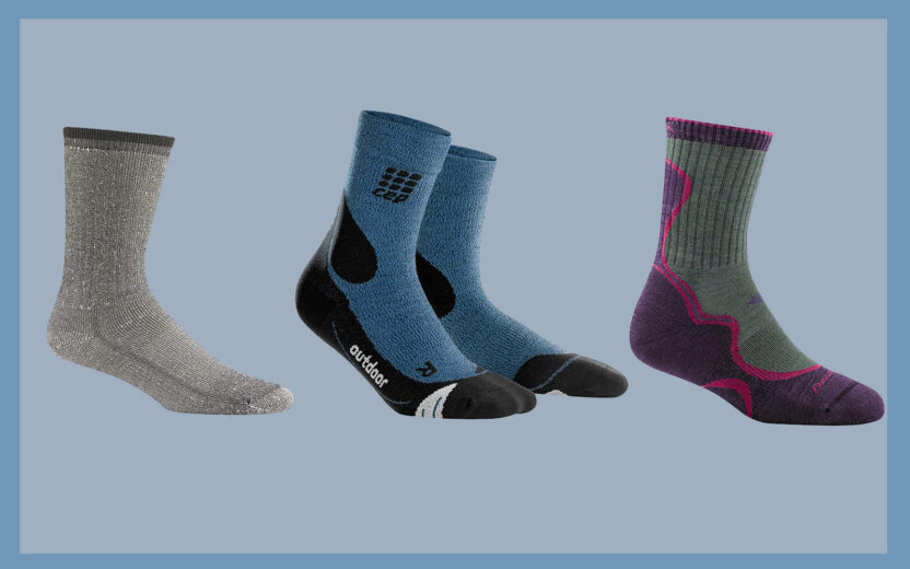 Winter Socks – How To Choose A Warm Sock