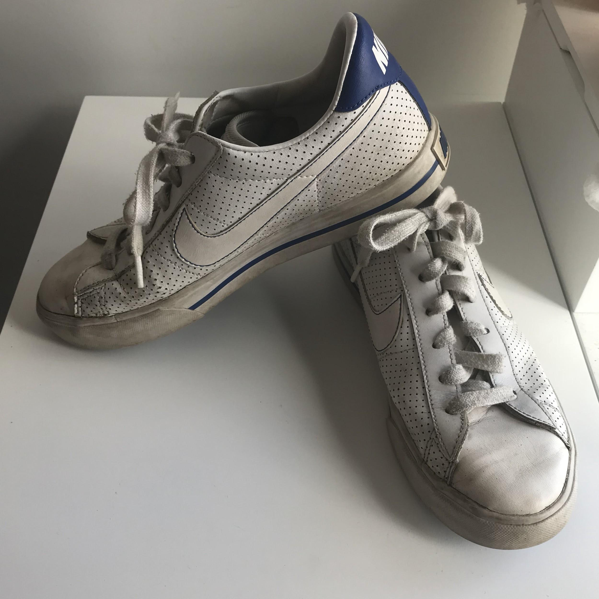Dangerous harms when wearing dirty old shoes