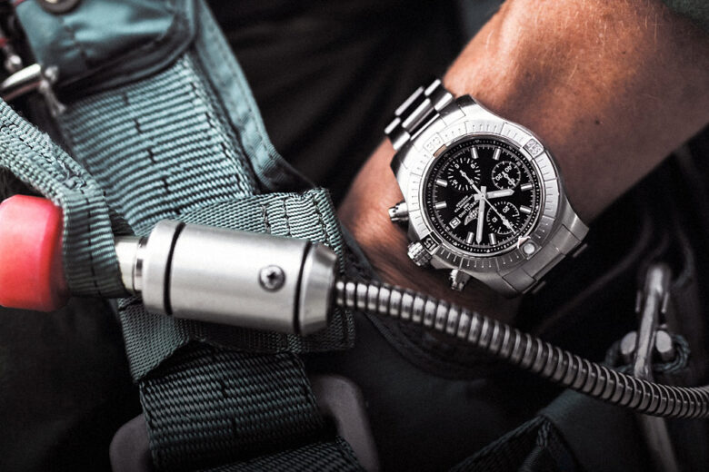 Where to Buy Mechanical Watches for Men?