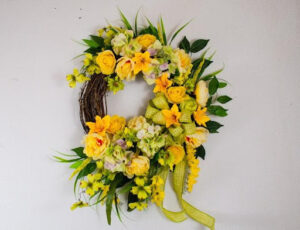 What Do Yellow Lilies Symbolize?